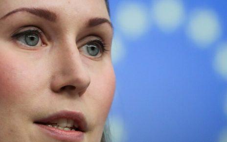 رئيسة وزراء فنلندا