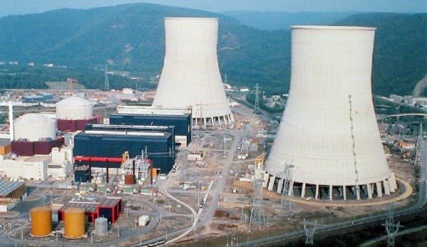 مفاعل ديمونه